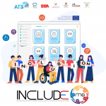 INCLUDEME Project Press release